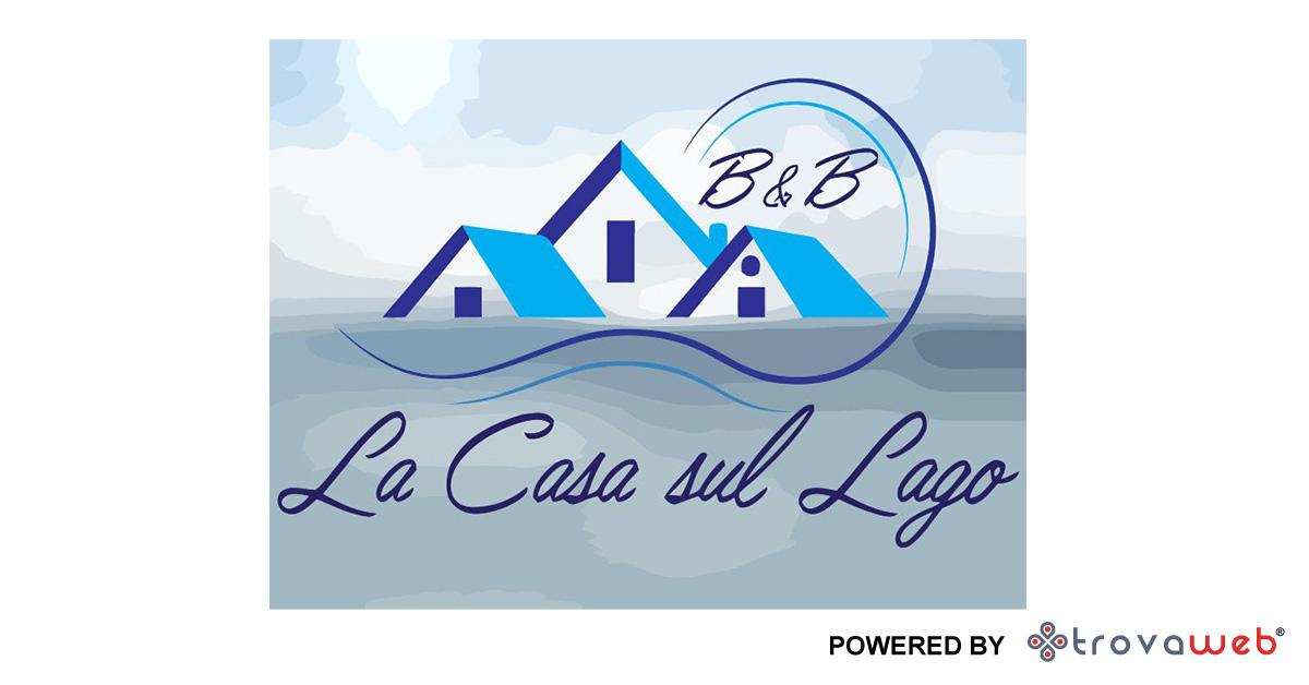 Bed & Breakfast La Casa sul Lago - Ganzirri