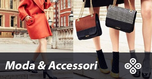 Fashion and Accessories