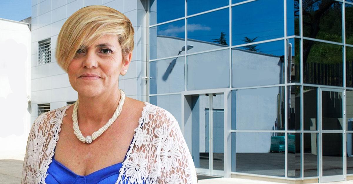 Mujeres emprendedoras: Caterina Doddis