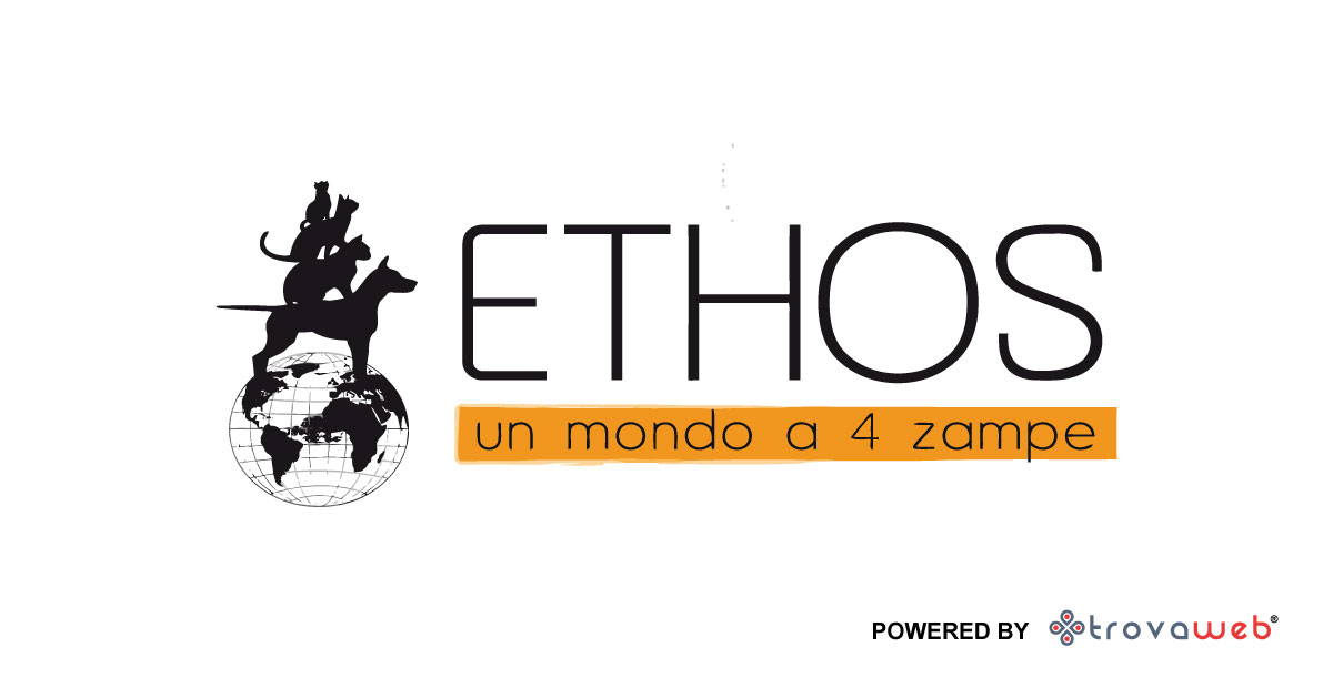 Ethos Cinofilo and Ethology Center A world at 4 Zampe