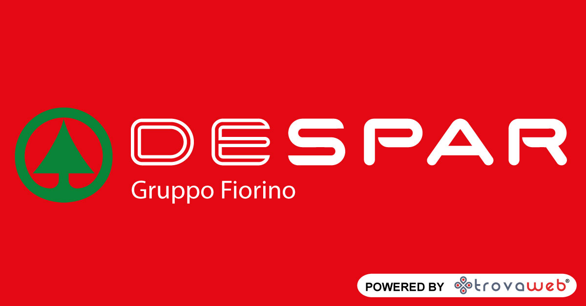 Fiorino Gruppe Distribution Center in Messina und Provinz
