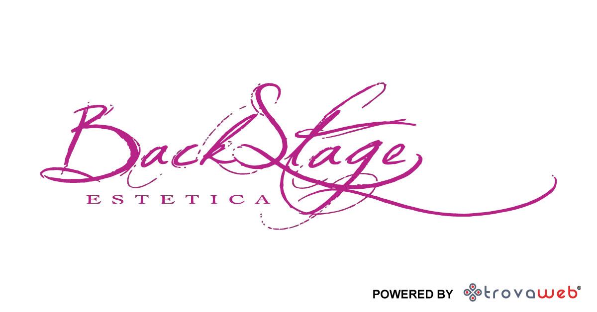 Salón de Belleza Backstage - Génova