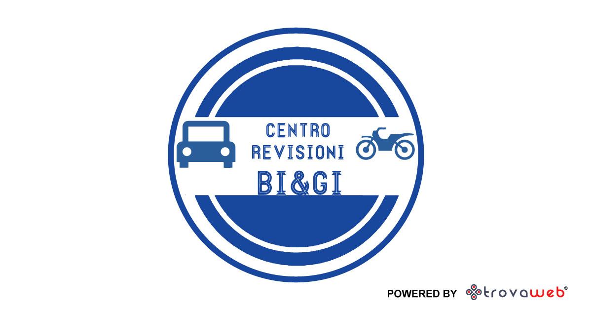 Manutenzione Auto Genova