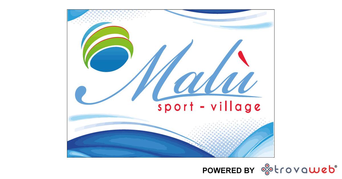 Centro de fitness Malù Sport Village - Palermo