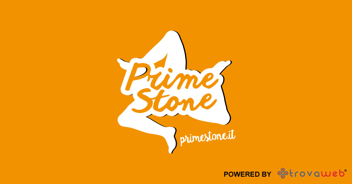 Chiosco Bar Prime Stone - Scaletta Zanclea