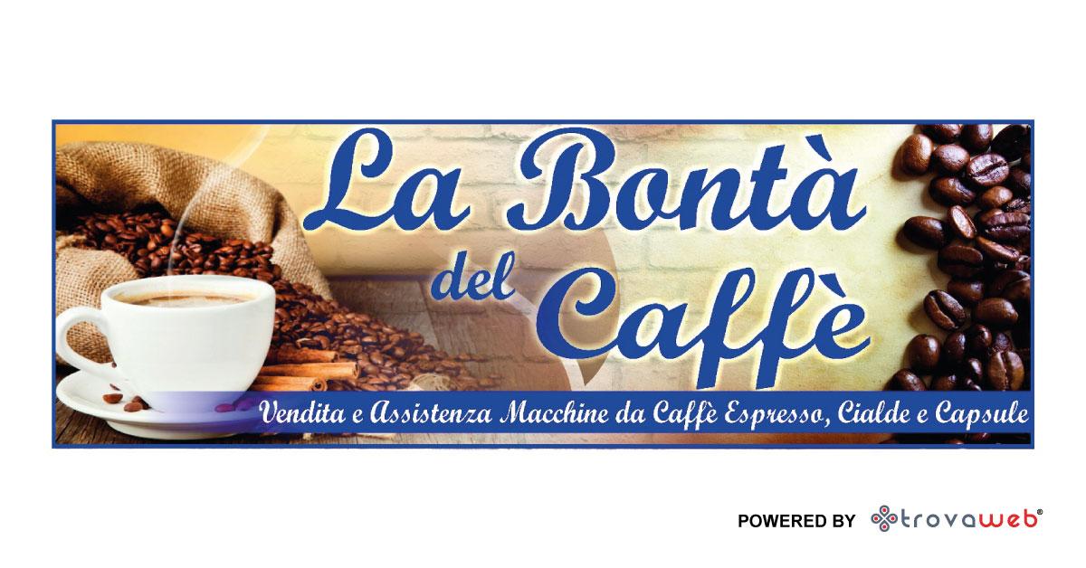Cialde e Capsule Compatibili La Bontà del Caffè Messina