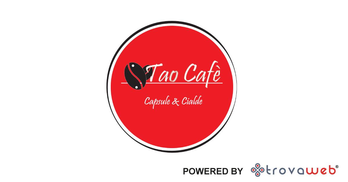 Cialde e Macchine per Caffè Tao Café - Villabate Palermo