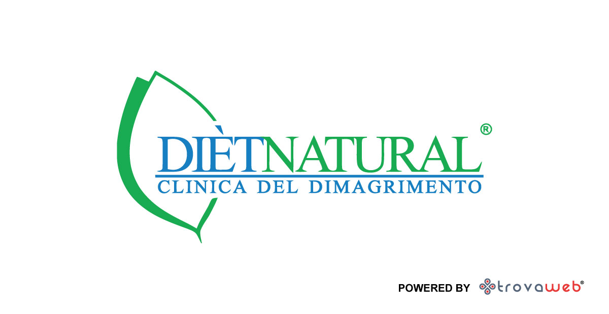 DietNatural Slimming Clinic - Messina