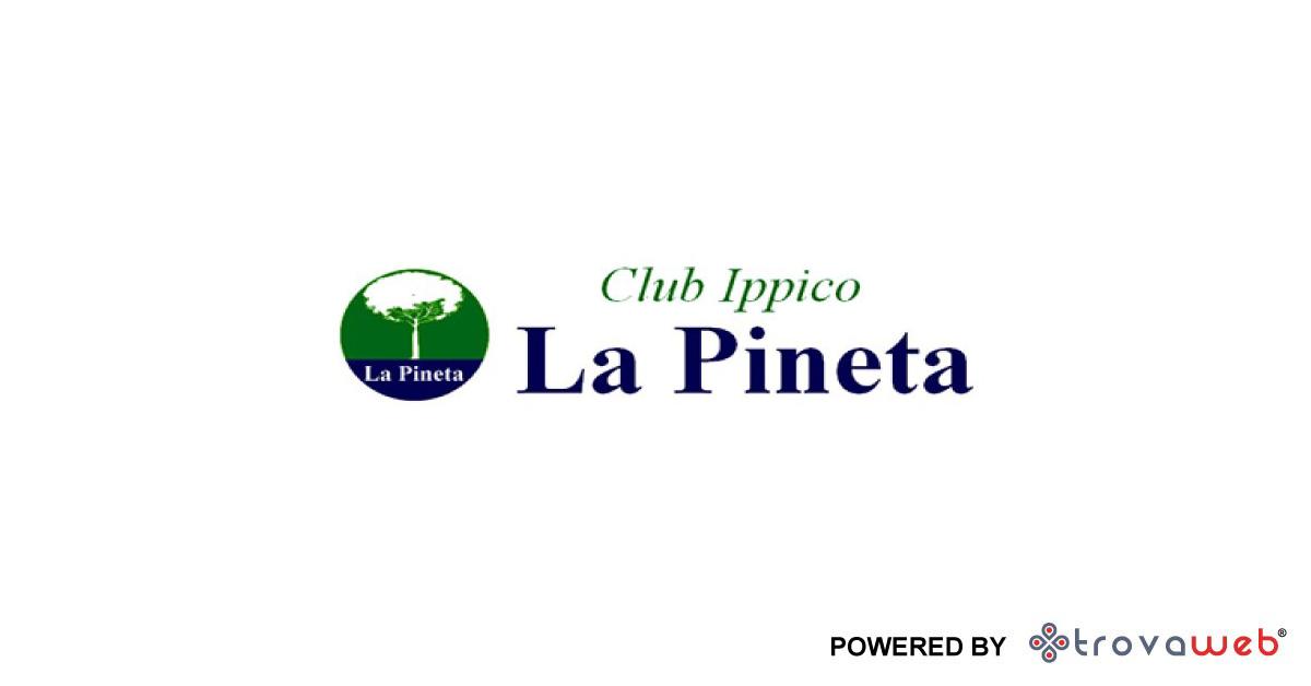 ASD Club Ippico La Pineta - Villafranca Tirrena