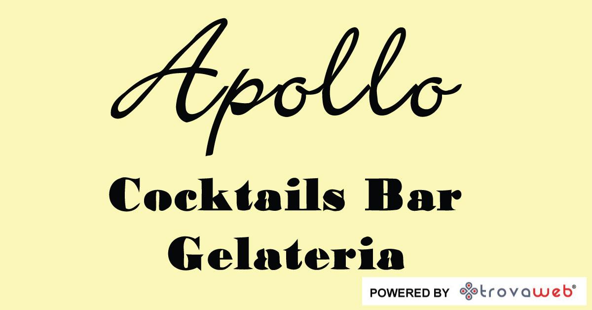 I-Apollo Ice Cream Cocktail Bar eMessina