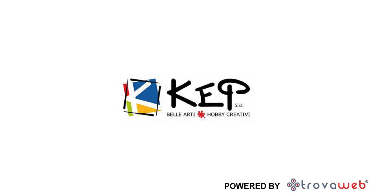 Farben, DIY, Hobby Künstlerische Kep Fine Arts - Catania