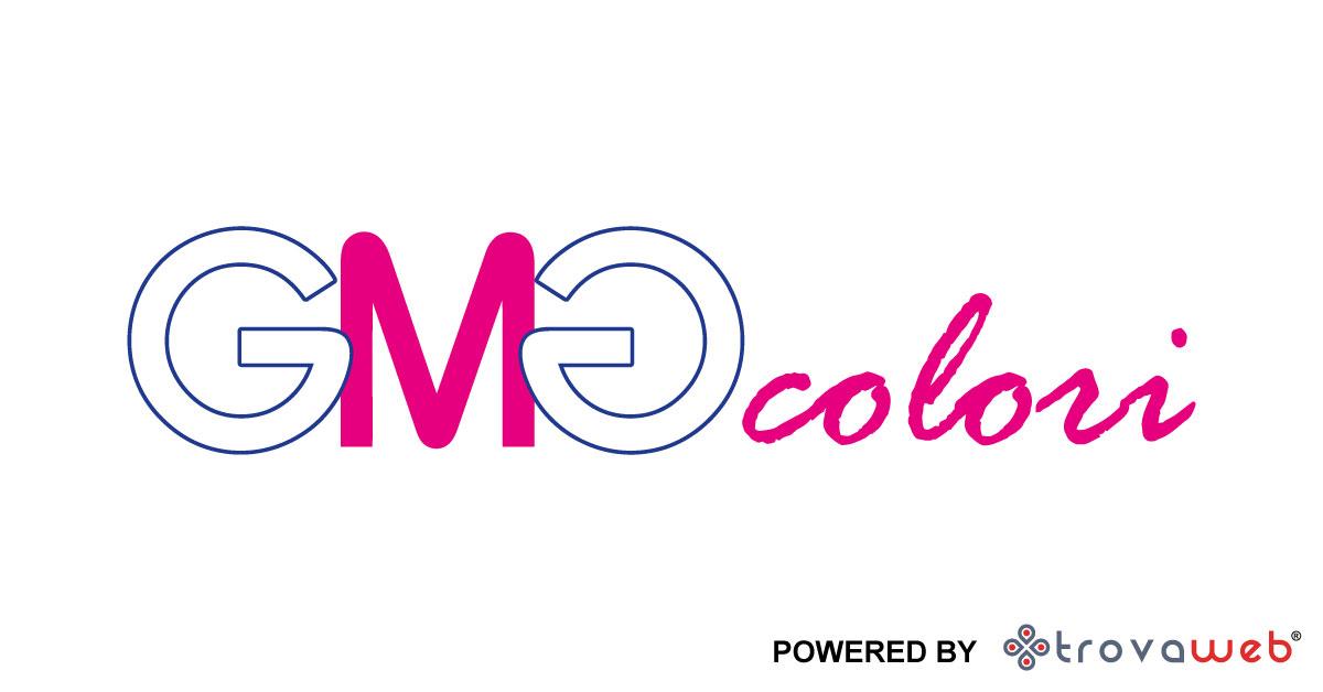 Colorificio e Edilizia Leggera GMG Colori - Messina