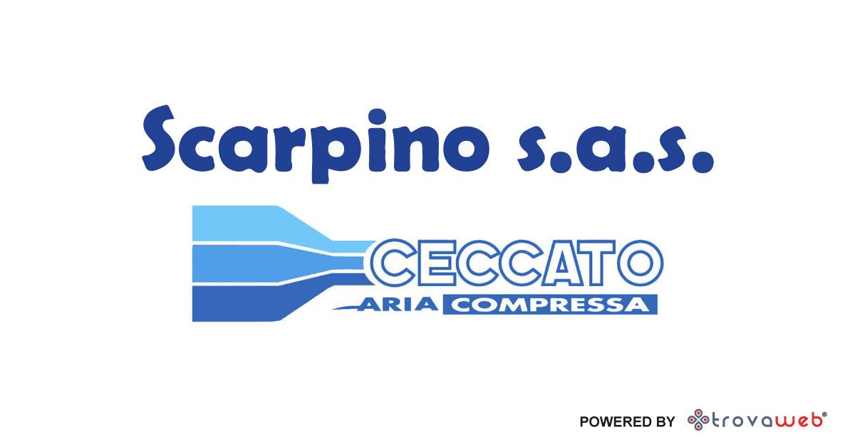 Kompressoren Scarpino Franc sas - Messina