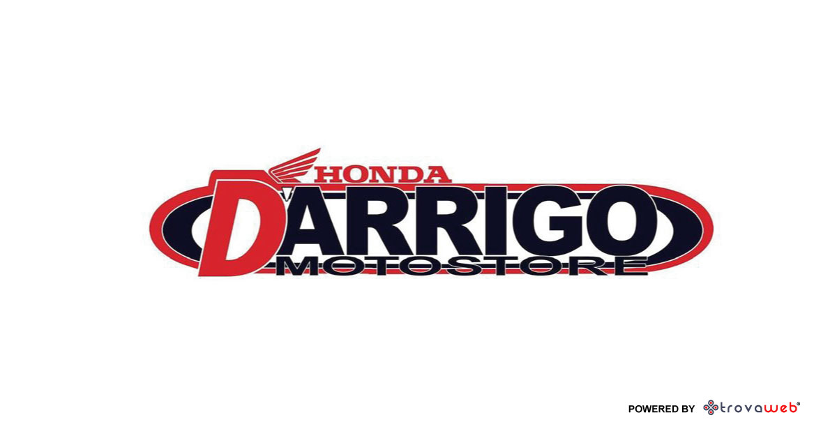 Honda Messina Motorcycle Dealership