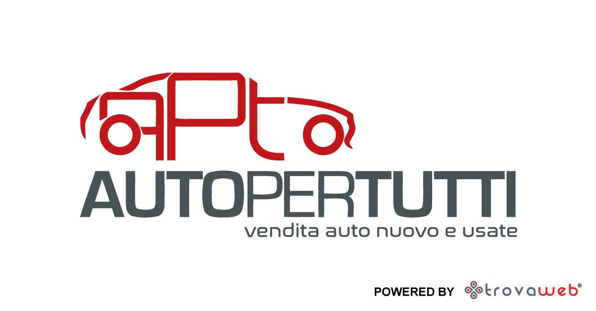 Concessionario Veicoli Usati Multimarca Auto Per Tutti