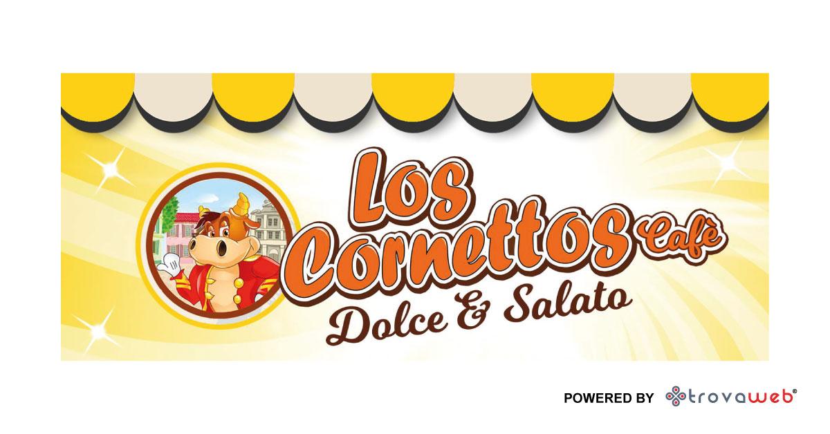 Los Cornettos Cornetteria - Messine
