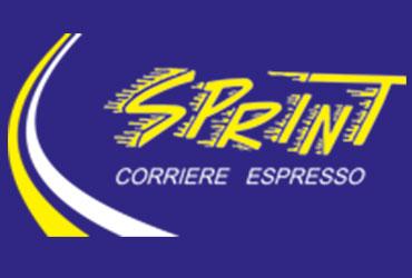 Corriere Espresso Spedizioni SPRINT - Campania