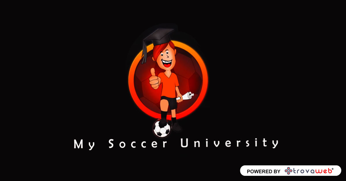 My Soccer University Мессина Футбольные курсы
