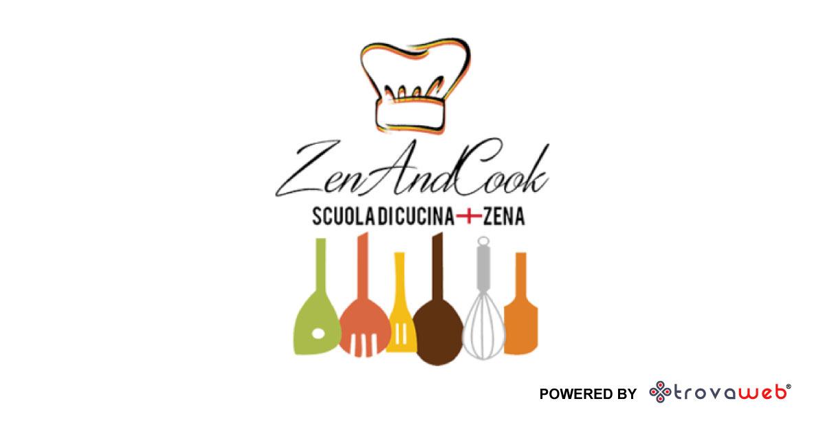 Corsi di Cucina Professionale Genova