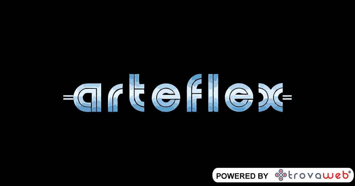 Creazioni in Plexiglass Arteflex - Genova