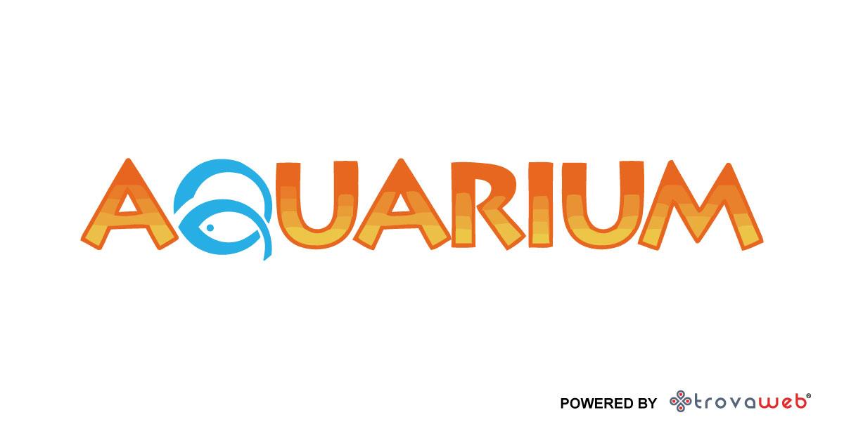 Cuccioli e Articoli Animali Aquarium - Termini Imerese