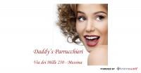 Daddy's Parrucchieri Donna di Zuccaro Rosa a Messina