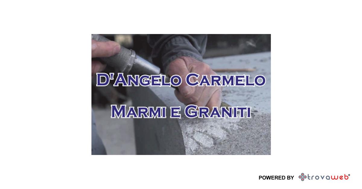 D'Angelo Marbre et Granite - Messina