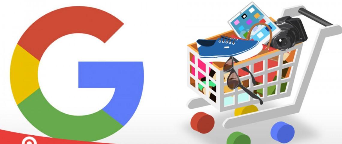 I clienti comprano su Google