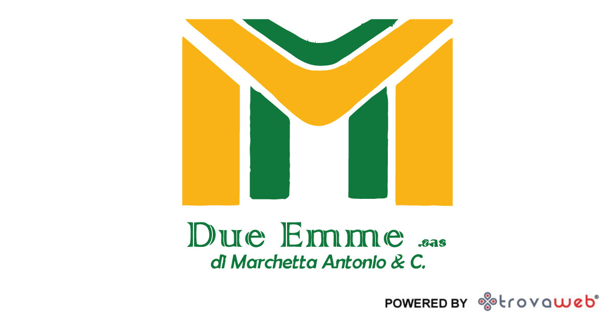 DUE EMME - aus Aluminium - Messina