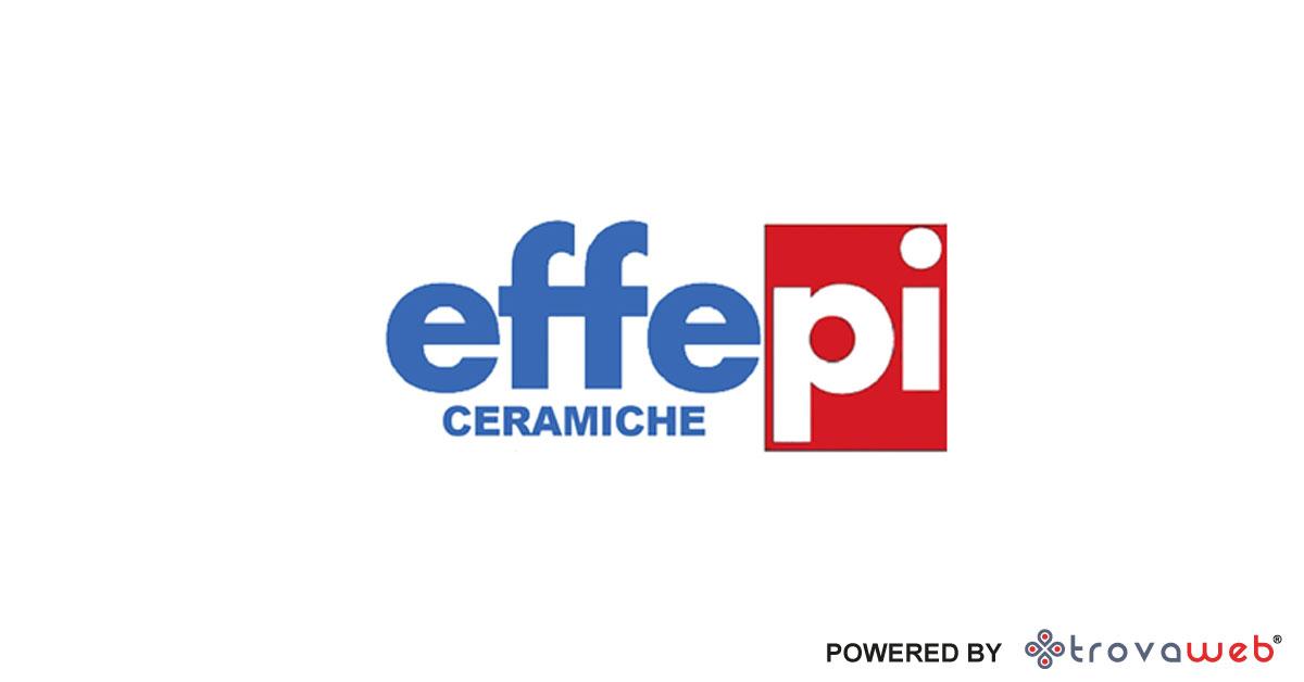 Effepi Ceramiche - Messina
