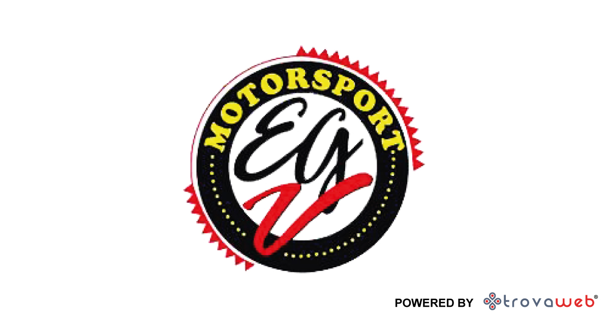 EGV MotorSport - Macerata ECU Bearbeitungsstation