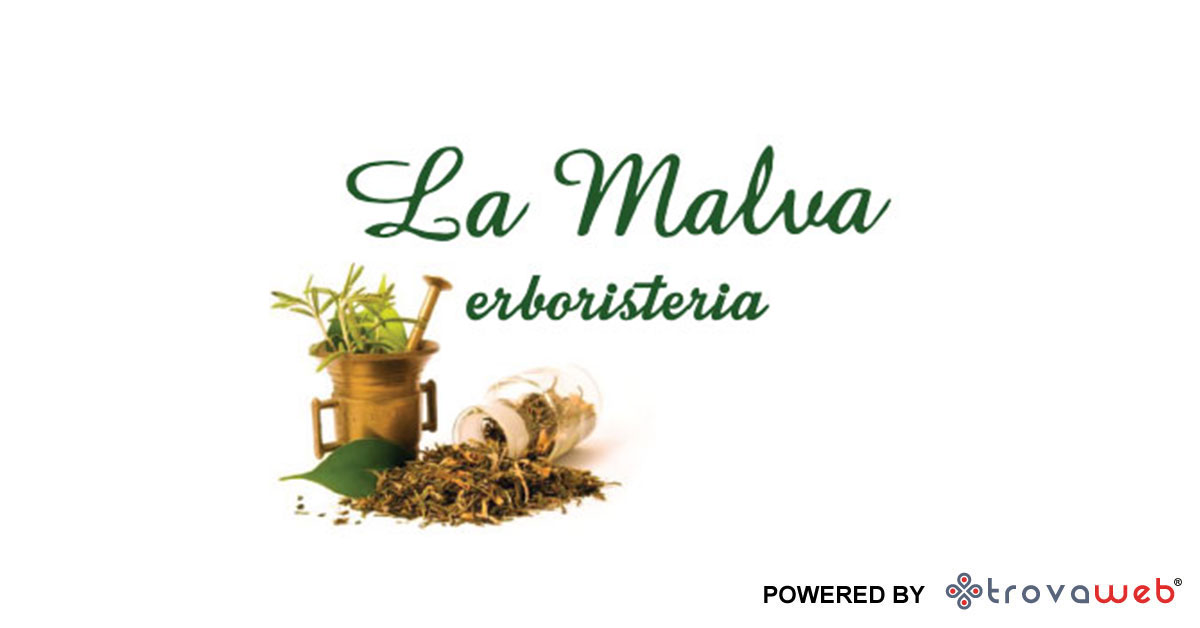 Herbal La Malva - Catania