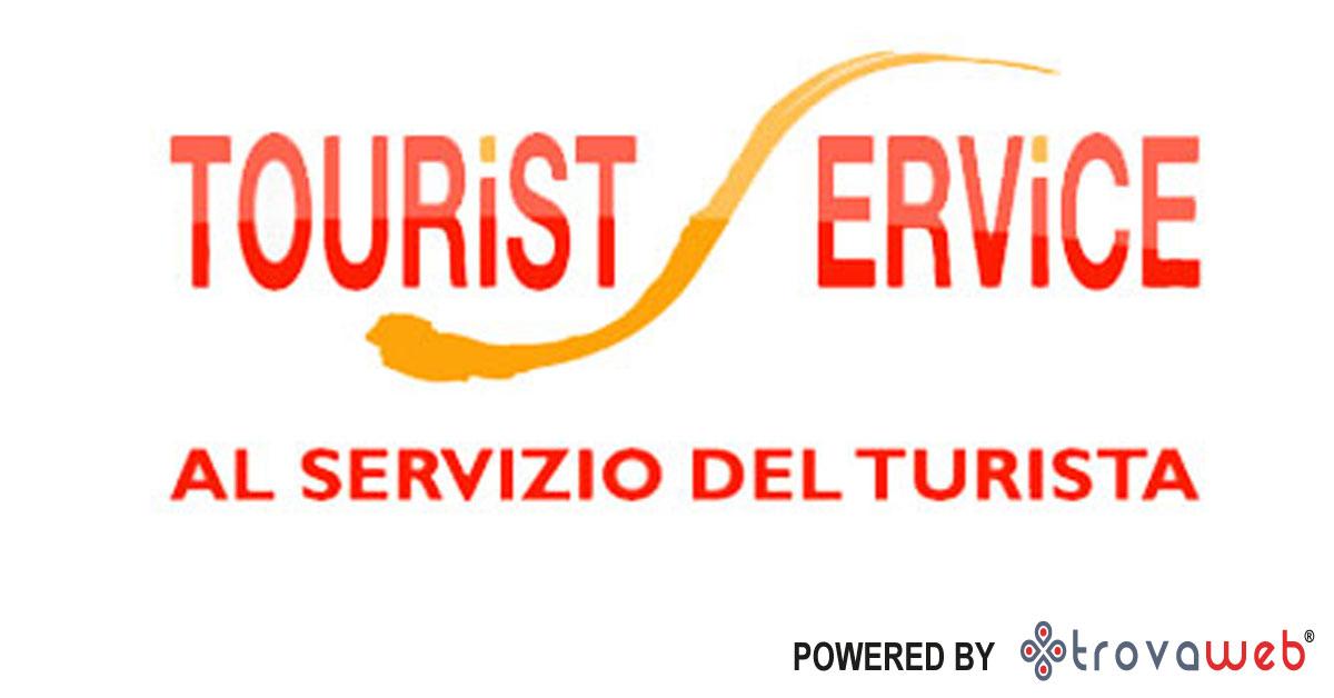 Excursions Bus Touristiques Tourist Service - Catania