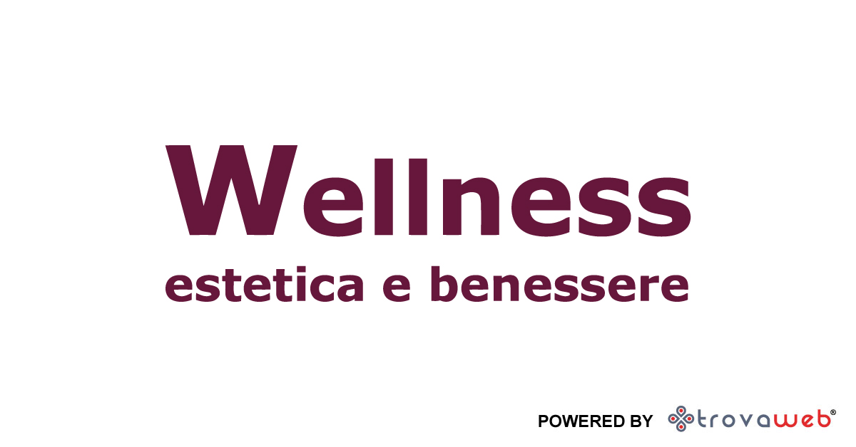 Wellness-Center Wellness Estetica - Palermo