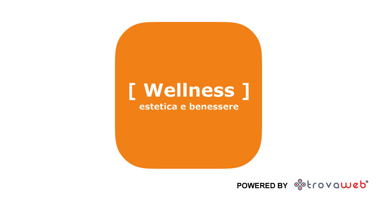 Wellness Cosmétique Wellness - Palerme