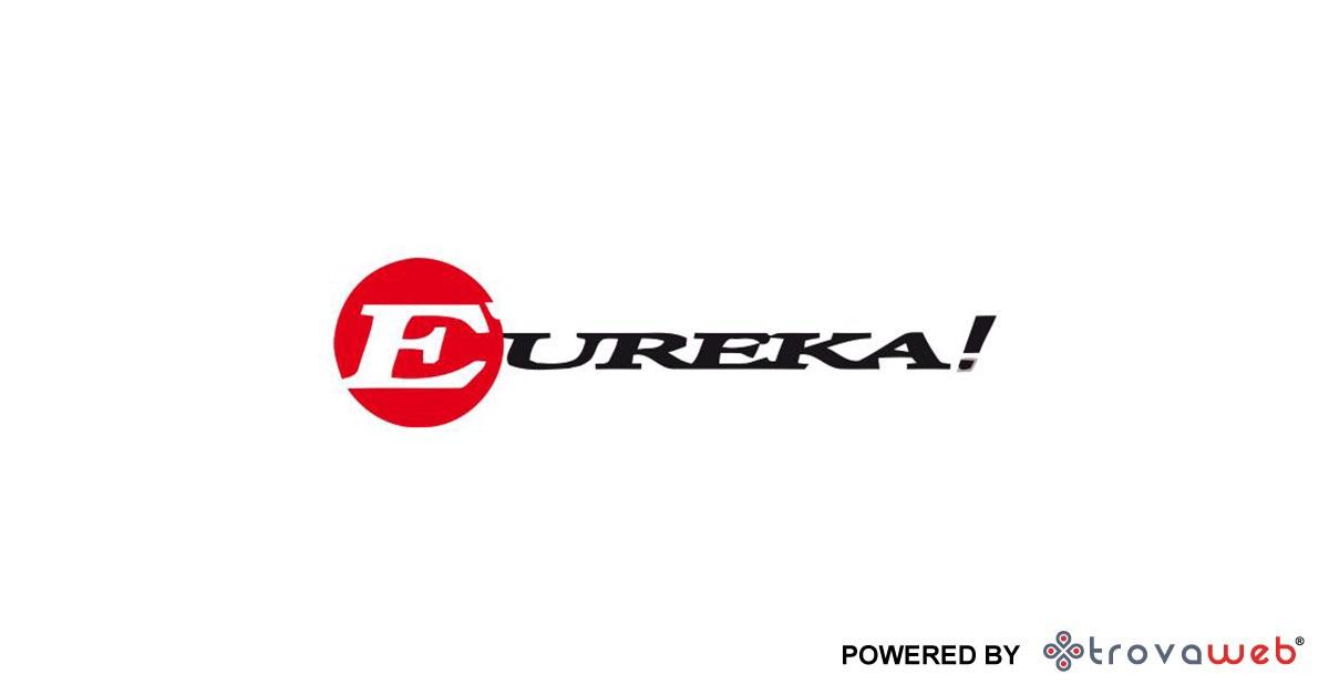 Eureka - Mobili e Arredamenti Ufficio - Messina