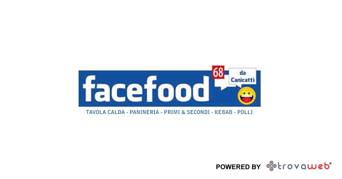 Rosticceria Facefood - Canicattì