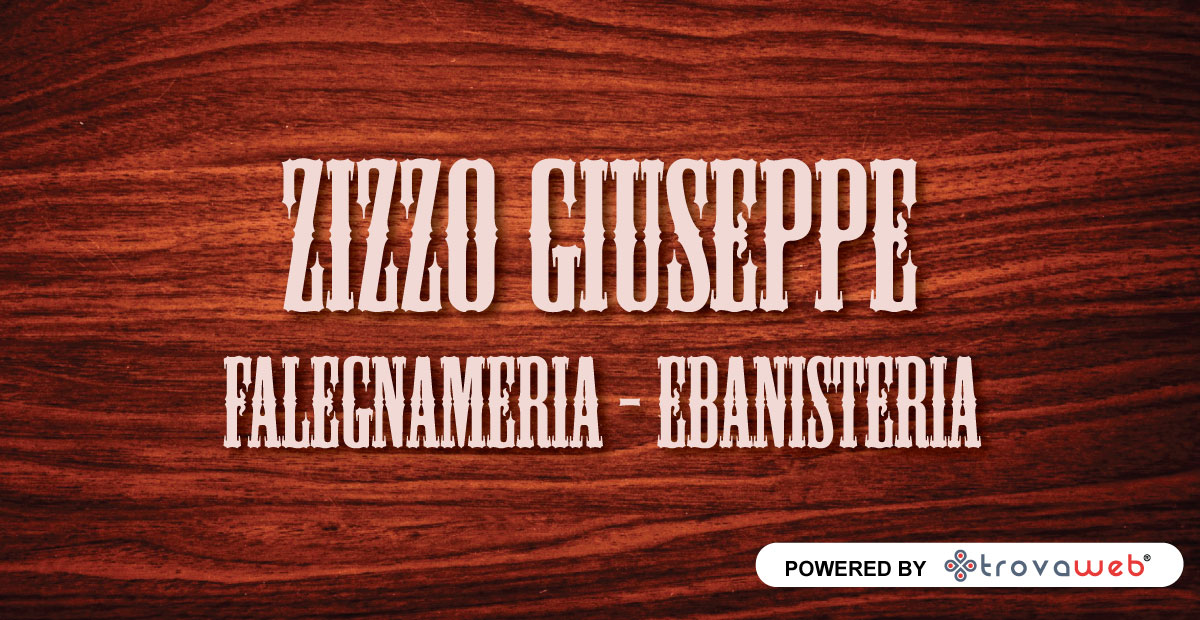Falegnameria Ebanisteria Zizzo - Messina