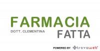 Farmacia Estetica Veterinaria Fatta Clementina - Palermo