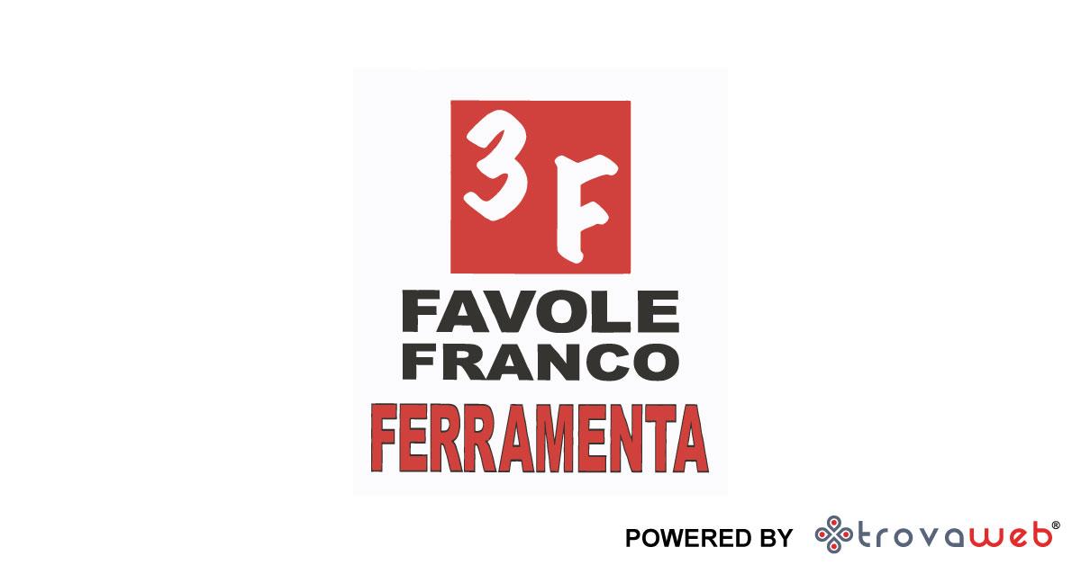 3F Eisenwaren - Villafalletto - Cuneo