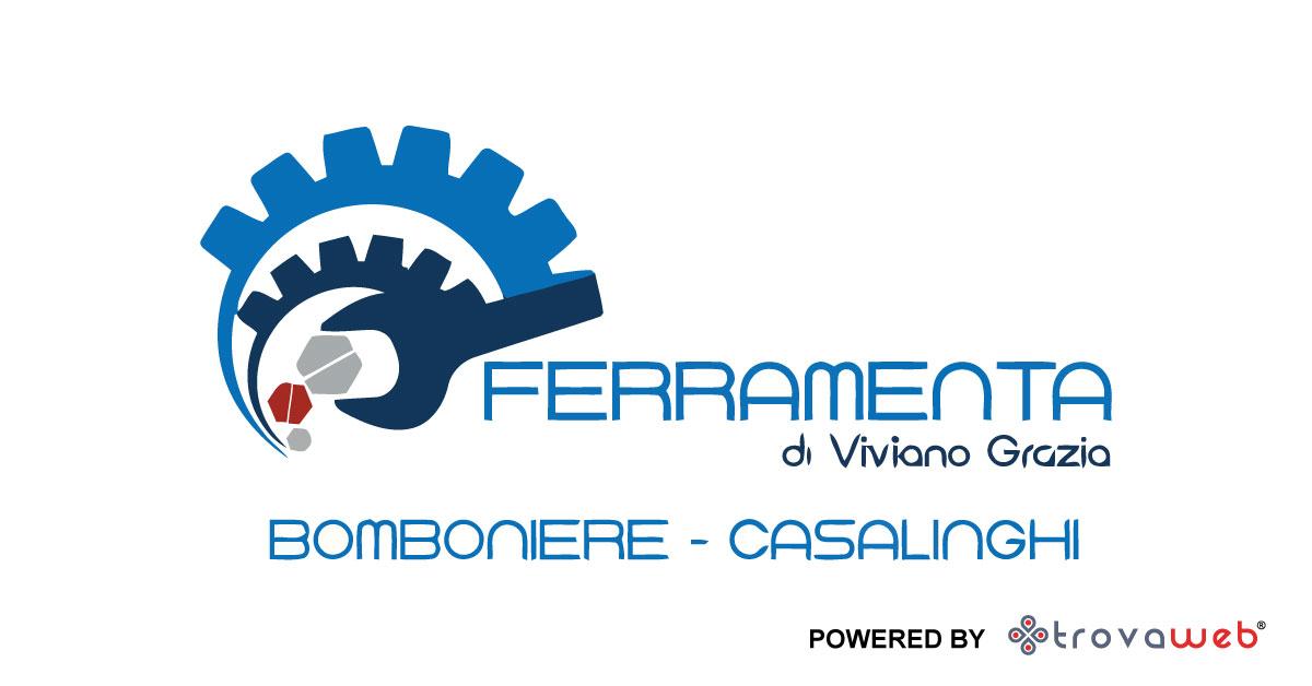 Ferramenta - Bomboniere e Casalinghi - Terrasini