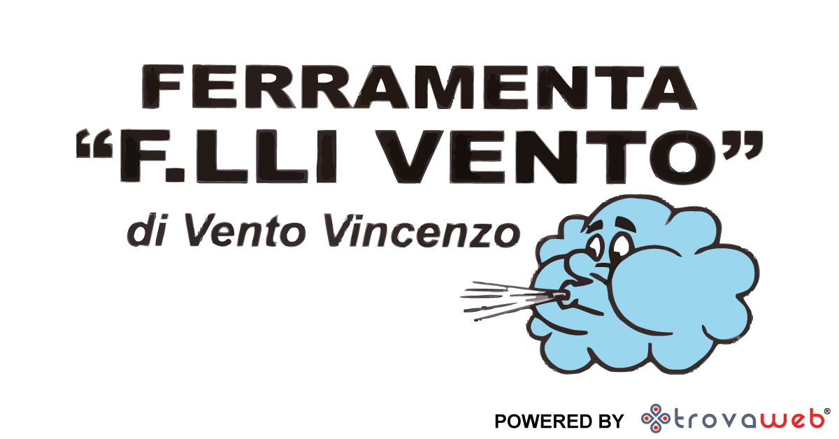 Ferramenta Fratelli Vento - Genova