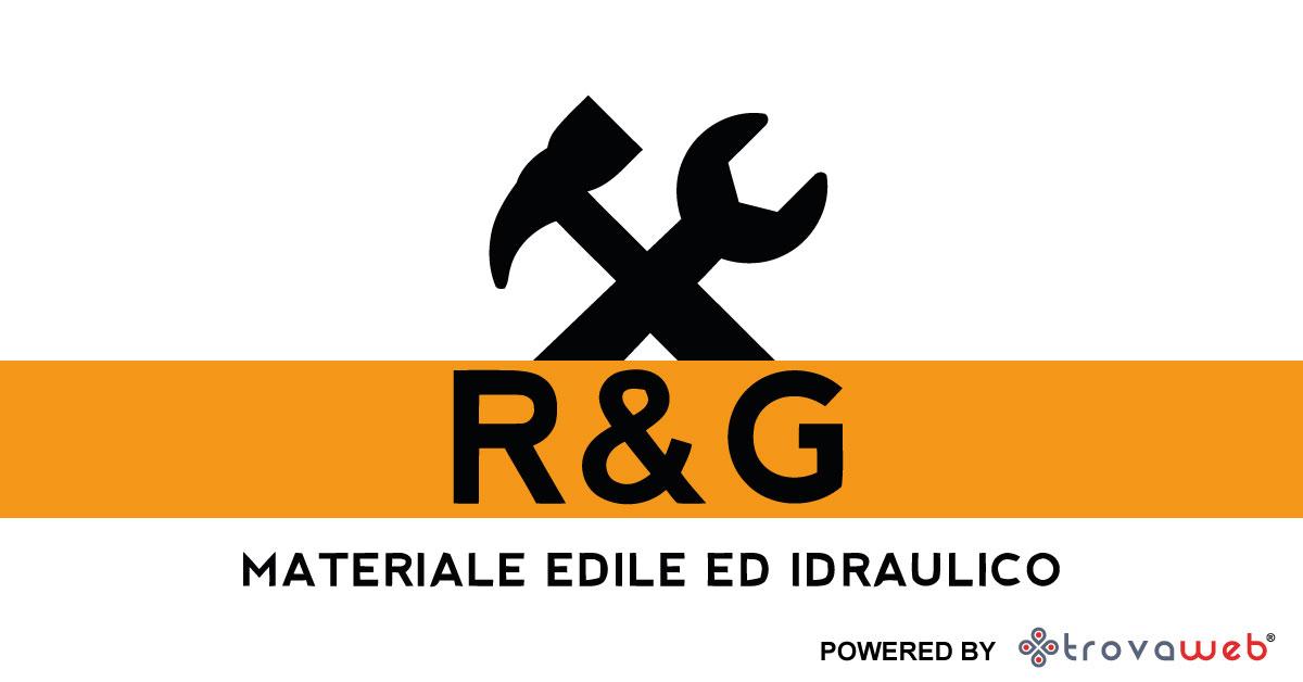 Ferretería Material de Construcción ReG - Palermo