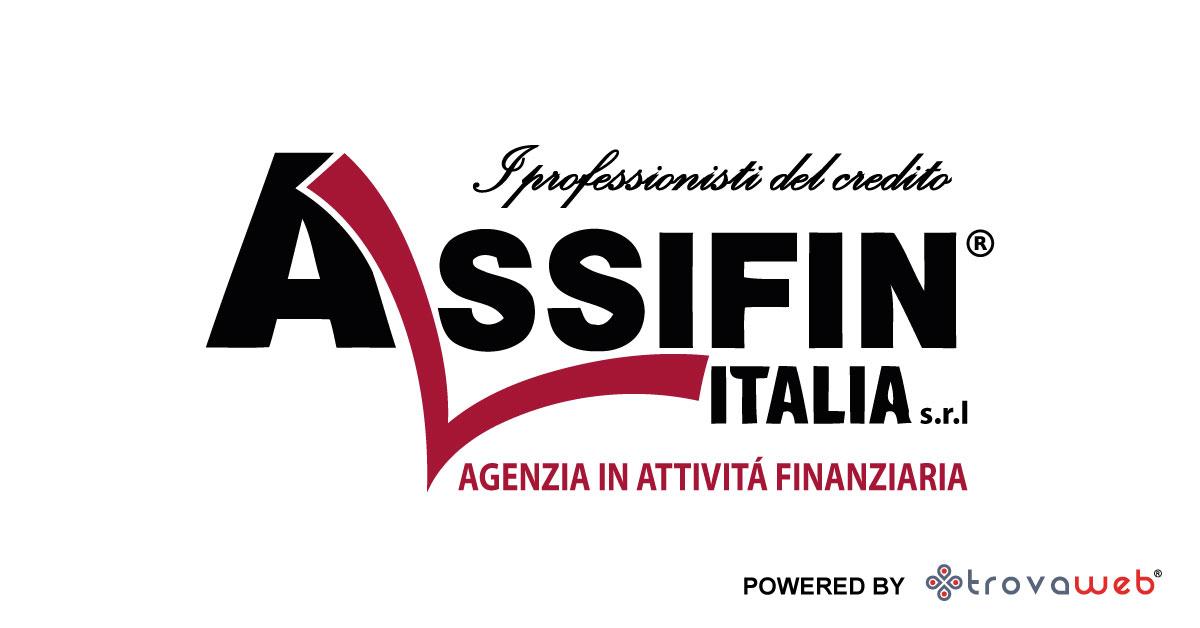 நிதி Assifin SRL இத்தாலி - பலேர்மோ