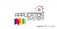 Finiture Interne ed Esterne Application System - Belpasso