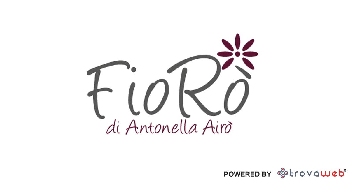 Fioraio FioRò - Favara - Agrigento