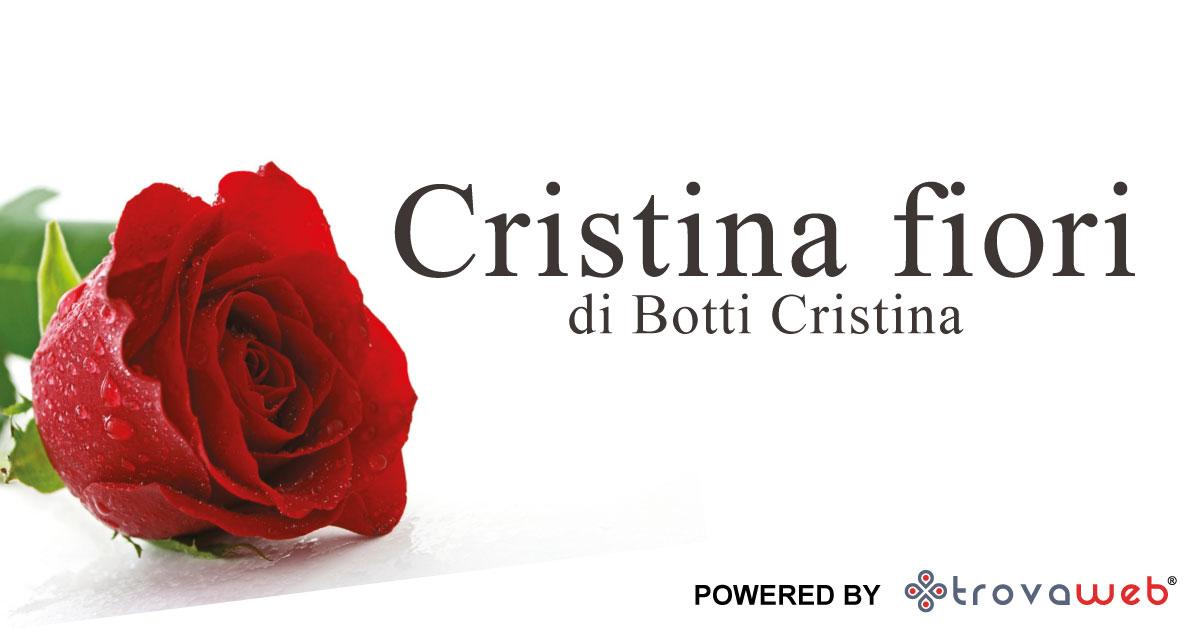 Fiorista Botti Cristina Fiori - Genova