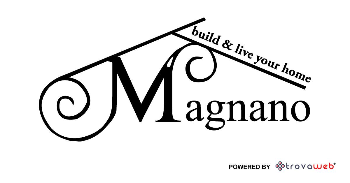 Magnano Building Supplies - Lentini Siracusa