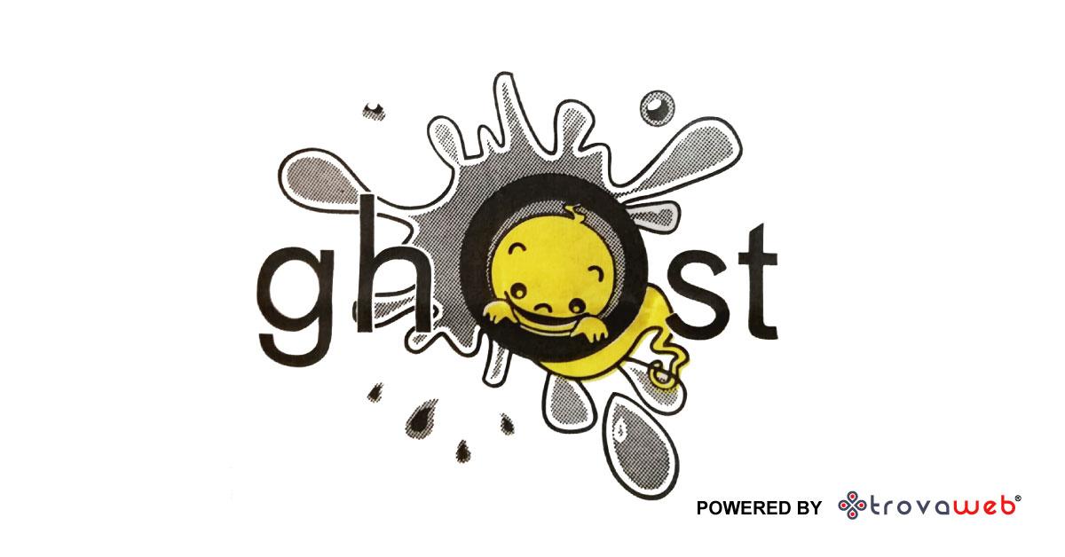 Fotocopie e Articoli Cancelleria Ghost Cartoleria Galatti