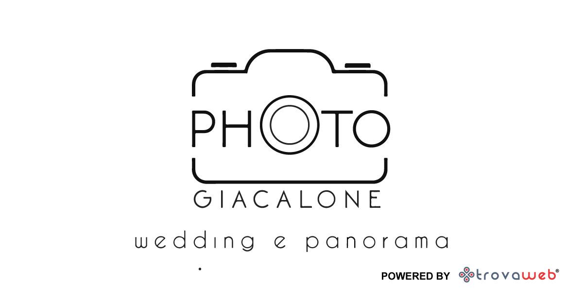 Fotografo Eventi e Matrimoni Marco Giacalone Photo - Palermo